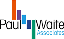 Paul Waite Associates Logo